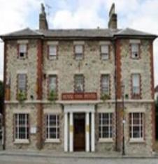 Brook Royal Oak Hotel