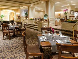 Sutton Place Hotel Vancouver (BC) - Fleuri Restaurant