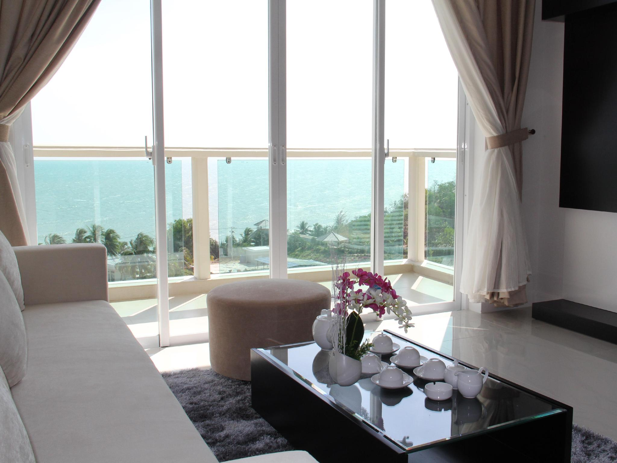 NK Apartments