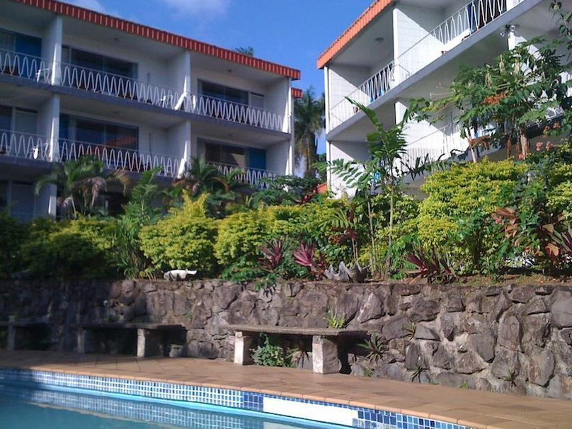Capricorn Apartment Hotel - Hotels and Accommodation in Fiji, Pacific Ocean And Australia