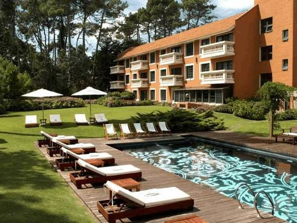 Barradas Parque Hotel & Spa - Hotels and Accommodation in Uruguay, South America