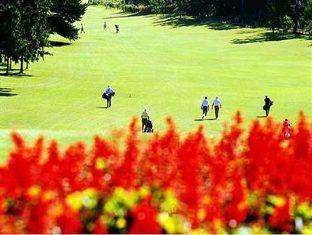 Mantra Hotel Punta del este - Campo de golf