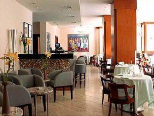 Mantra Hotel Punta del este - Bar/ Salón