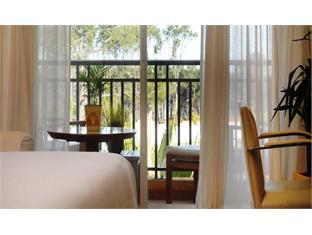 Mantra Hotel Punta del este - Balcón/Terraza