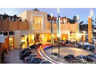 Mantra Hotel Punta del este - Exterior del hotel