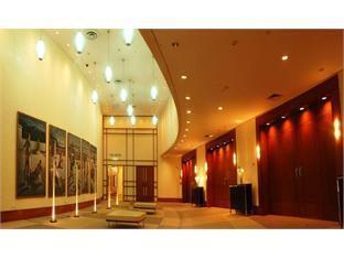 Mantra Hotel Punta del este - Vestíbulo