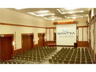 Mantra Hotel Punta del este - Sala de reuniones