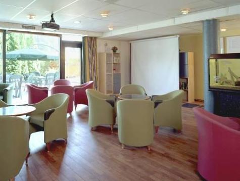Scandic Segevang Hotel