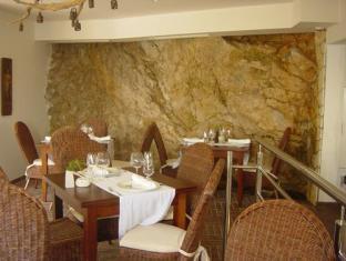 Hotel Bellevue Dubrovnik Dubrovnik - Restaurant