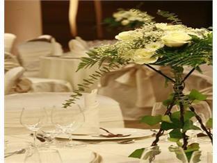 Hotel Bellevue Dubrovnik Dubrovnik - Ballroom