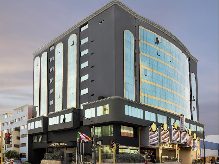 Kingdom Hotel - Hotels and Accommodation in Peru, South America