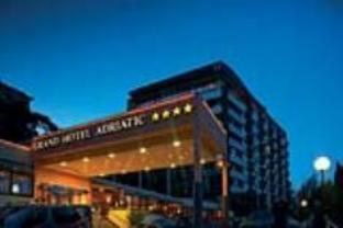 Grand Adriatic Hotel