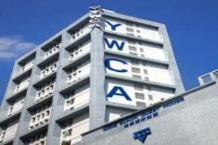 The Anne Black – YWCA Hotel, Mongkok, Hong Kong, Hong Kong,