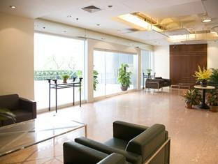 The Anne Black – YWCA Hotel Hong Kong - Predvorje