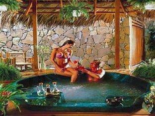 그랜드 오아시스 마리엔 호텔 푸에르토 플라타 - 온수욕조