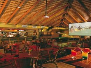 그랜드 오아시스 마리엔 호텔 푸에르토 플라타 - 식당