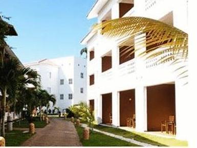 그랜드 오아시스 마리엔 호텔 푸에르토 플라타 - 호텔 외부구조