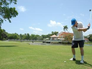 Celuisma Playa Dorada All Inclusive Puerto Plata - Golf Course