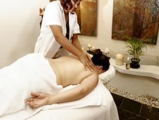 Celuisma Playa Dorada All Inclusive Puerto Plata - Massage