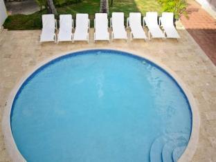 Celuisma Playa Dorada All Inclusive Puerto Plata - Kid's pool