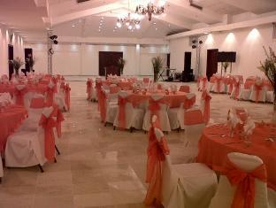 Celuisma Playa Dorada All Inclusive Puerto Plata - Ballroom