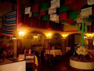 Celuisma Playa Dorada All Inclusive Puerto Plata - Mexican Restaurant