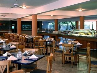 Celuisma Playa Dorada All Inclusive Puerto Plata - Yacht Club Restaurant