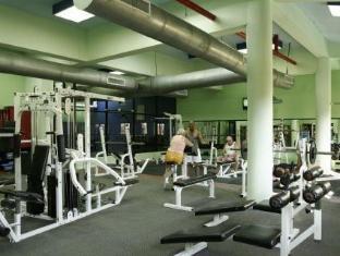 Celuisma Playa Dorada All Inclusive Puerto Plata - Fitness Room