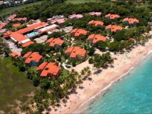 Celuisma Playa Dorada All Inclusive Puerto Plata - View