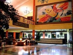 Celuisma Playa Dorada All Inclusive Puerto Plata - Lobby