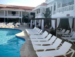 Celuisma Playa Dorada All Inclusive Puerto Plata - Swimming Pool