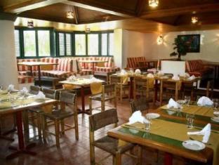Celuisma Playa Dorada All Inclusive Puerto Plata - Restaurant