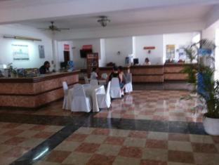 Celuisma Playa Dorada All Inclusive Puerto Plata - Reception