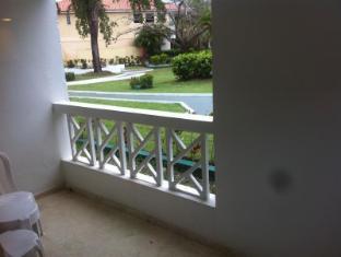 Celuisma Playa Dorada All Inclusive Puerto Plata - Balcony/Terrace
