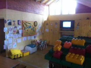 Celuisma Playa Dorada All Inclusive Puerto Plata - Kid's club