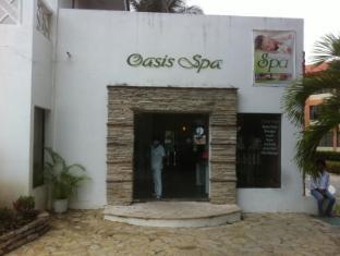 Celuisma Playa Dorada All Inclusive Puerto Plata - Spa