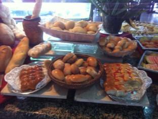 Celuisma Playa Dorada All Inclusive Puerto Plata - Buffet