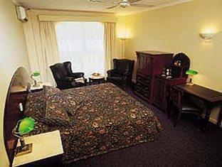 Mercure Ballarat Hotel And Convention Centre - Room type photo
