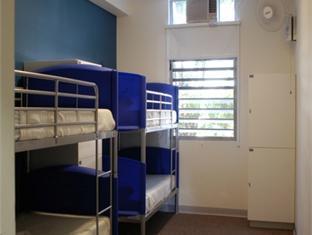 Melaleuca On Mitchell Hostel - Room type photo