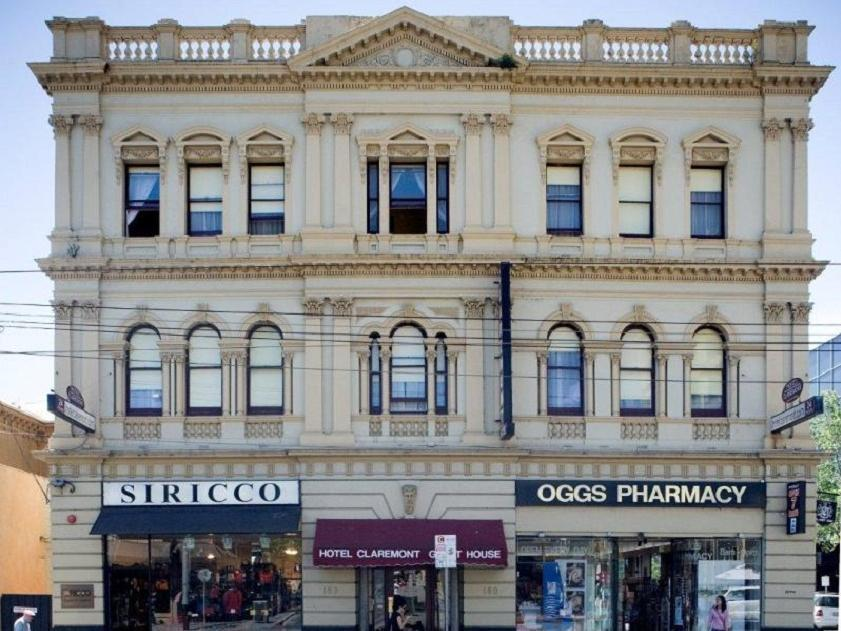 Hotel Claremont Guest House - Hotell och Boende i Australien , Melbourne