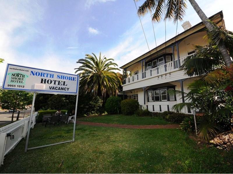 North Shore Hotel - Hotell och Boende i Australien , Sydney