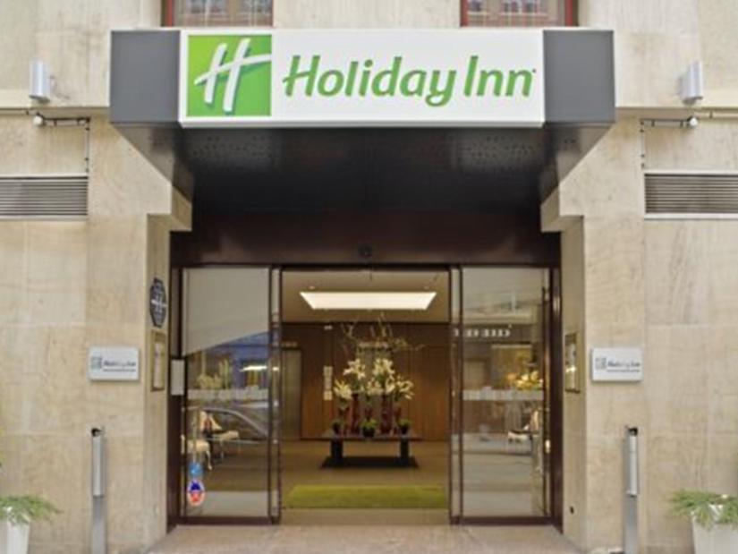 Holiday Inn Paris Saint Germain des Prés - Hotell och Boende i Frankrike i Europa