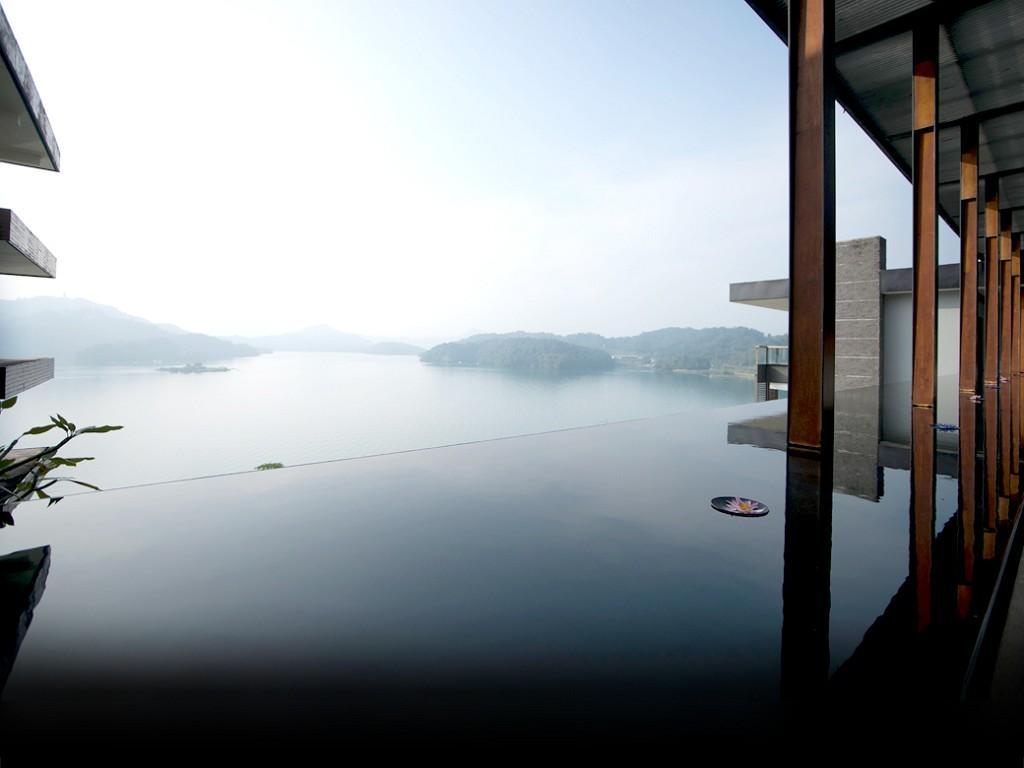 The Lalu Hotel - Nantou