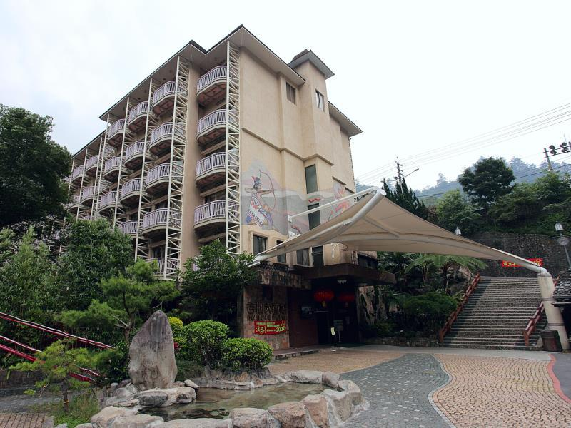 Ku Kuan Hotel - Hotels and Accommodation in Taiwan, Asia