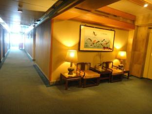 First Hotel Taipei - Interno dell'Hotel