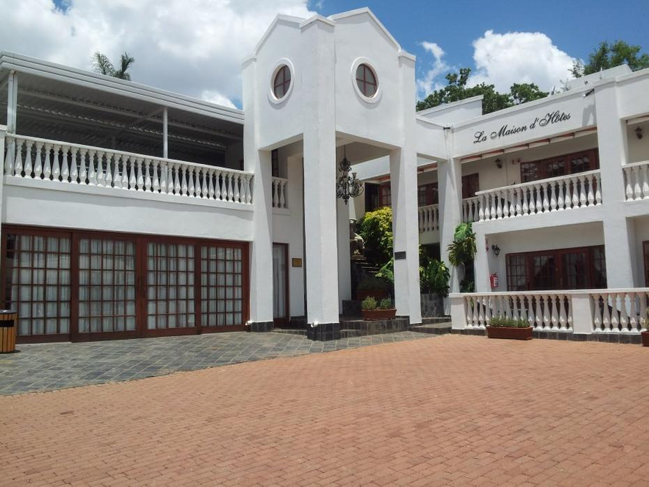 La Maison d Hotes Guest House - Hotels and Accommodation in South Africa, Africa