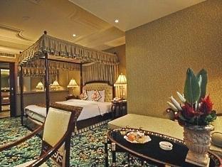 Rido Hotel - More photos
