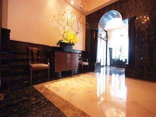 Welcome Hotel Taipei - Lobby