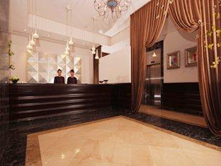 Welcome Hotel Taipei - Reception