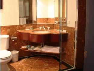 Welcome Hotel Taipei - Bathroom